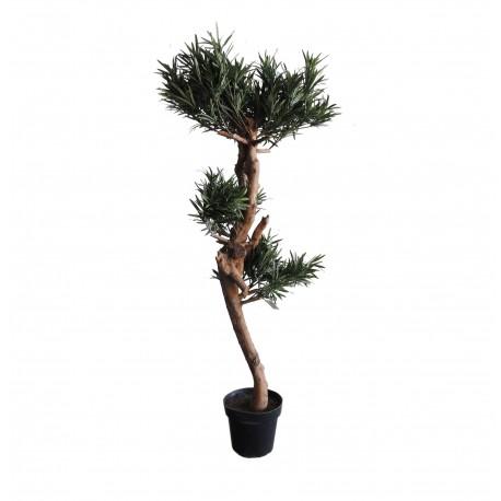Arbol Podocacarpus 120 cm