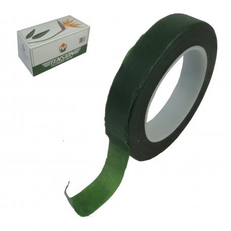 Cinta Floral Tape 12mm Verde