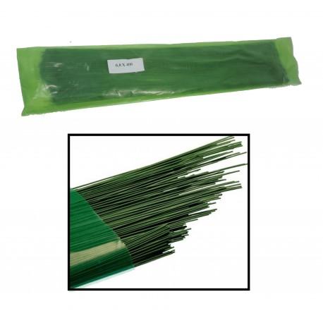 Bolsa Alambre Verde 0,8 mm