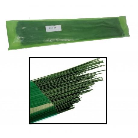 Bolsa Alambre Verde 1 mm
