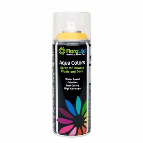 Spray Aqua Color 400ml Melón