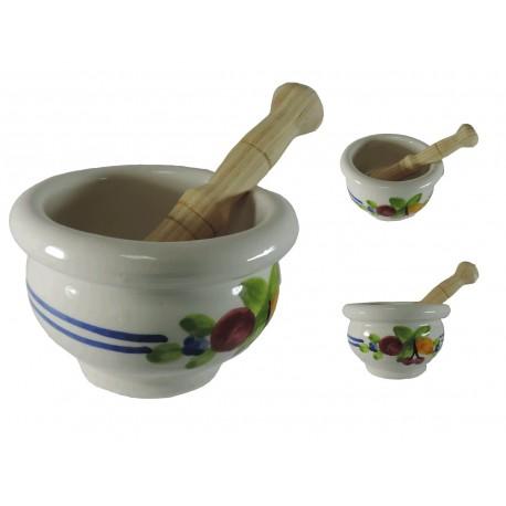 Mortero Blanco Ceramica