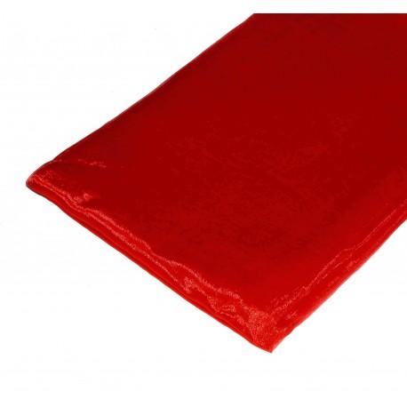Tela Organza 1.45 x 3 mts Rojo