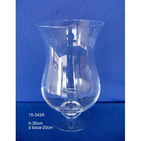 Copa Cristal H.35 D.Boca 20 cm