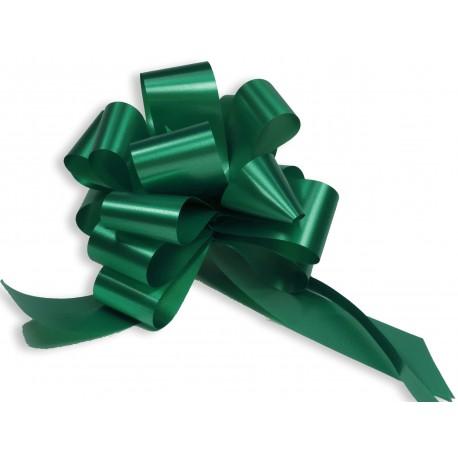 Lazo Automático Verde Reja 31mm x 30 uds