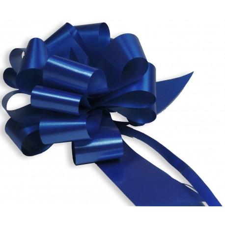 Lazo Automático Azul 31mm x 30 uds