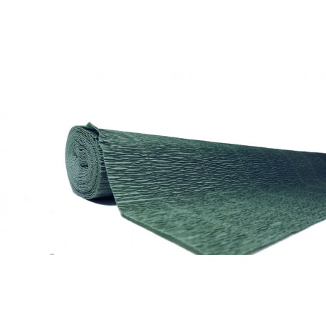 Papel Pinocho / Crepé Verde Musgo (562)