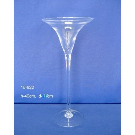 Copa Martini H.40 D.17 cm