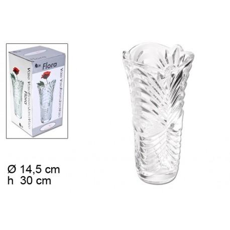 Florero Cristal Lory 30 cm