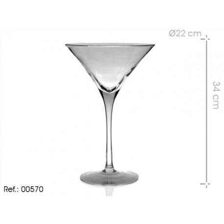 Copa Martini H.34 D.Boca.22